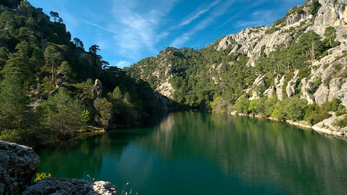 Laguna-de-Valdeazores