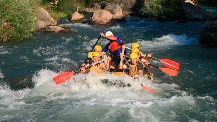 Rafting-en-Cazorla