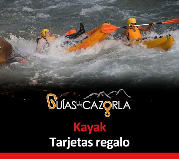 Tarjeta-regalo-Kayak