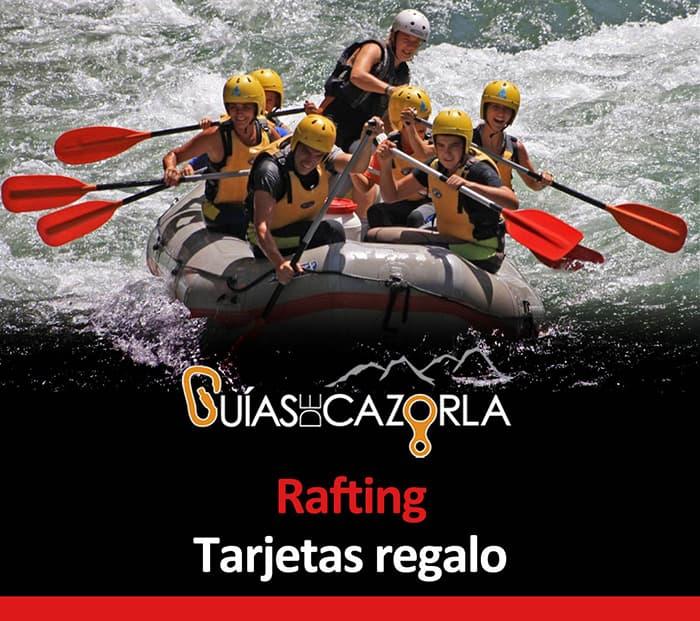 Tarjeta-regalo-Rafting